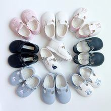 Spring and summer special spot Early Days British hand-made Soft Sole Baby footwear Baby Toddler Leather Sandals