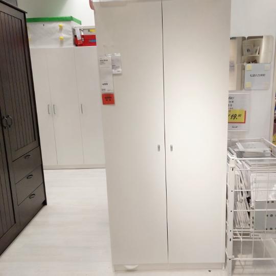 Шкафы для одежды Артикул 3088945470