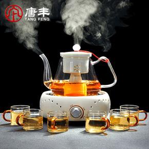 唐丰TF-4430白茶
