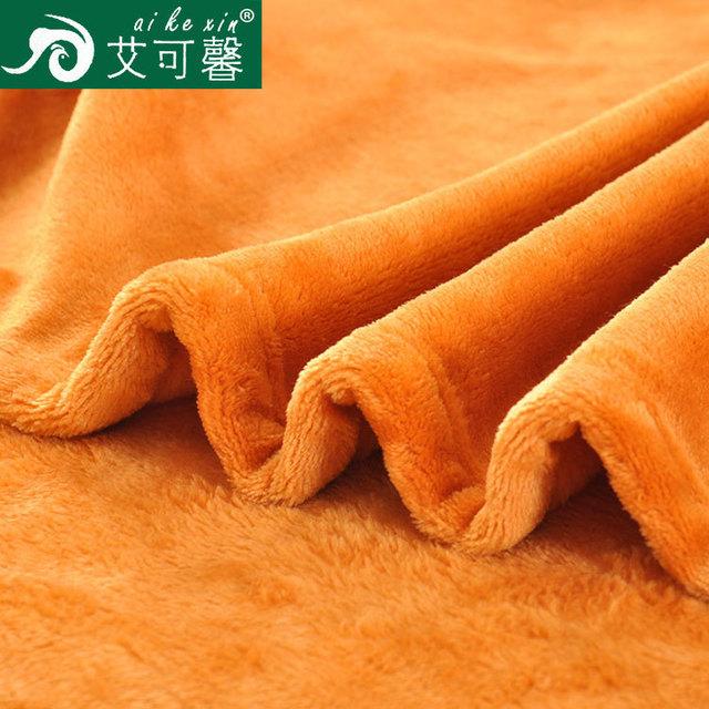 新品法兰绒可穿戴披肩毛毯舒适休闲加厚懒人沙发毯电视毯
