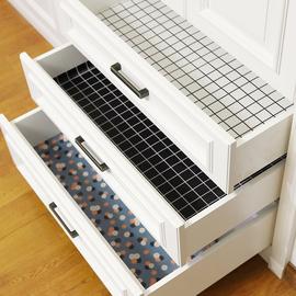 抽屉垫家用厨房橱柜防水防油防尘防潮垫纸柜子衣柜鞋柜防脏防潮垫图片
