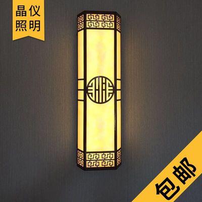 中式墙壁灯图片