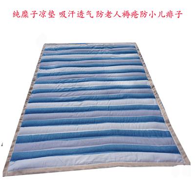 全棉透气床垫