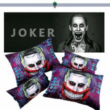 潮牌汽车头枕创意小丑靠枕车载座椅护颈枕车用头靠腰枕腰靠垫抱枕