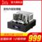 雅琴 CD-3高保真6N8P电子管CD升级器音质提升效果人声变柔变暖