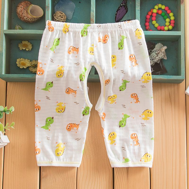 宝宝女裤1-2岁