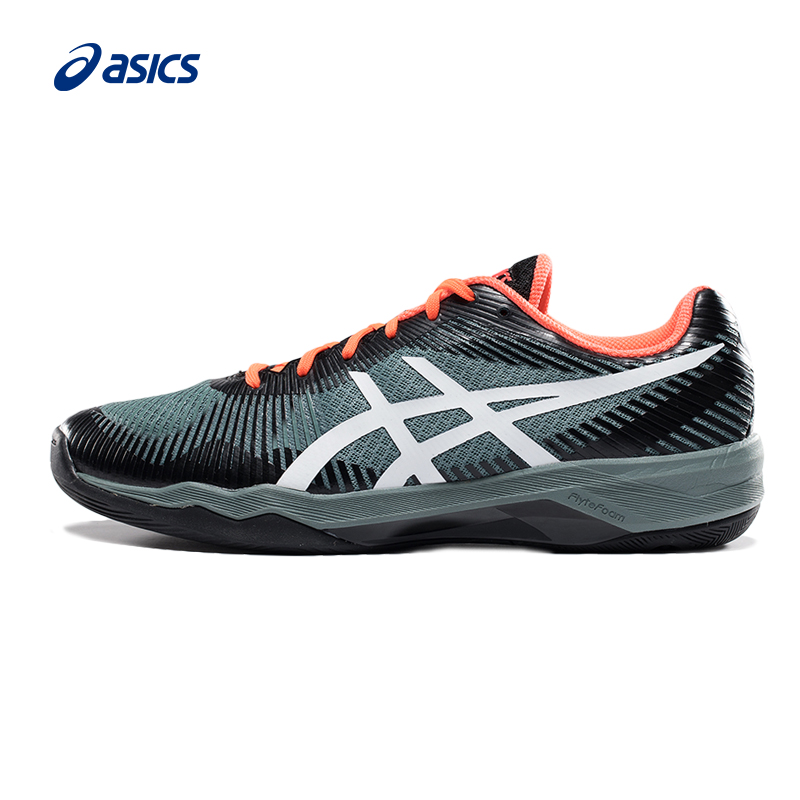 Asics/亚瑟士男鞋排球鞋VOLLEY ELITE FF CLUSTER TVR721-1001
