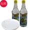 民天白米醋500ml*2瓶 调味品 金标白醋食用酸味醇厚纯粮酿造香醋