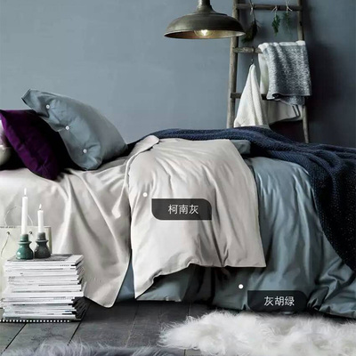 床上长绒棉长绒棉