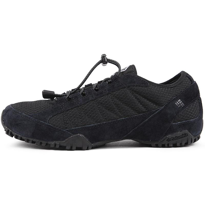 哥伦比亚男鞋2020春新款户外鞋保暖运动休闲鞋登山鞋徒步鞋DM1195