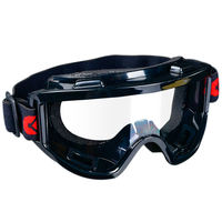 Goggles dustproof sand windshield windshield riding anti-wear industrial labor insurance protective glasses dust splash male