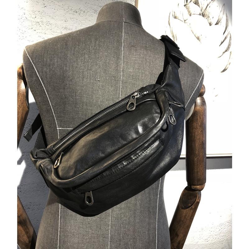 Мужские рюкзаки через плечо Артикул 584331774220