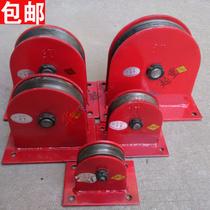装卸搬运滑轮起重设备省力滑轮工具移位器工具搬家家具新款起好用