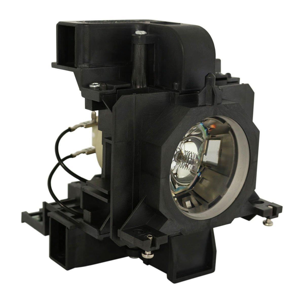 原装 PANASONIC 松下 投影机灯泡 PT-SLX65C 带灯架 ET-LAE200C