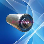 Pipeline roller galvanized unpowered roller stainless steel roller active small roller driven roller power roller