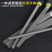 Scythe steel 锉 metal woodworking round file flat 锉 flat 锉 semi-circular triangle fitter set knives round 矬 grinding tools