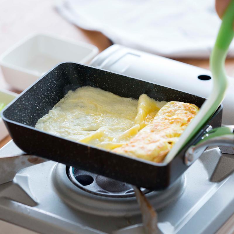 耐高温煎锅