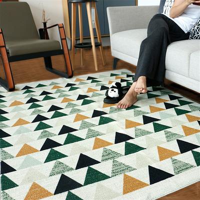 几何图案地毯新品特惠