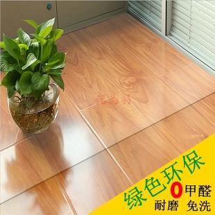 PVC地垫门口木地板脚垫子家用塑料门厅防滑地毯定制透明进门入户
