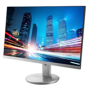 AOC I2490VXH5/BS 23.8英寸24电脑屏幕家用办公游戏hdmi显示器ips
