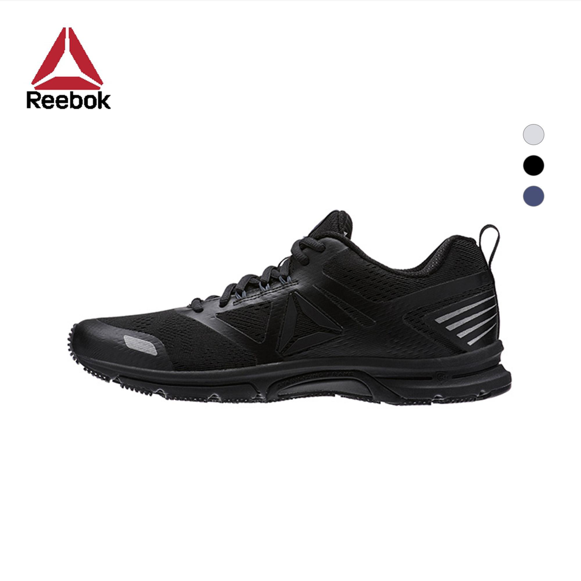 Reebok 锐步 AHARY RUNNER 男子跑步鞋运动鞋网眼低帮AWJ55