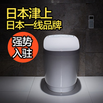 Japan Tianjin imported intelligent toilet integrated automatic flushing sitting toilet household that is hot without water tank toilet