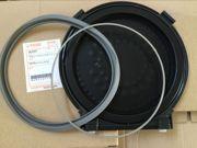 虎牌土锅电饭煲配件 JKJ-T10C JKJ-T18C 内盖 垫圈 胶圈 塑料压环