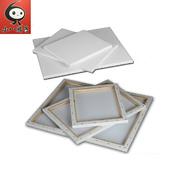 布面油画框 亚麻绷布框 油画板 丙烯画 多种尺寸规格