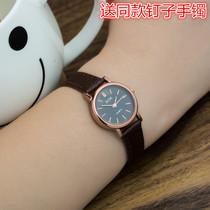 韩国ulzzang原宿软妹手表可爱糖果女学生简约休闲林小宅同款卡通