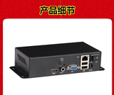 HD video decoder monitoring network digital decoder 16 Road Haikang Dahua ONVIF wall H, 265