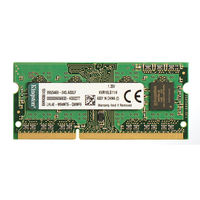 Kingston/Kingston DDR3L 1600 4G Memory Laptop Memory Stick Compatible with 1333