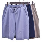 凯撒caser男士纯棉五分裤休闲半裤家居裤短裤夏季正品内衣AG03870
