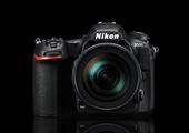 Nikon/尼康 D500 单机 单反相机 16-80 VR 套机 触摸屏 正品行货