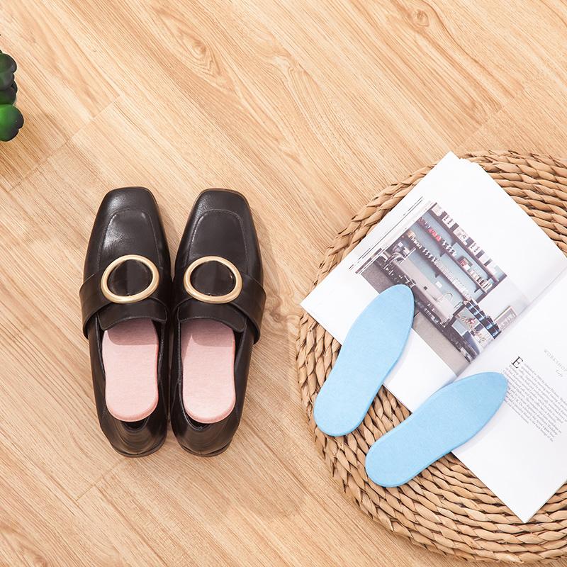 硅藻土除臭去异味鞋塞硅藻泥吸水速干吸汗除湿干燥鞋子鞋垫