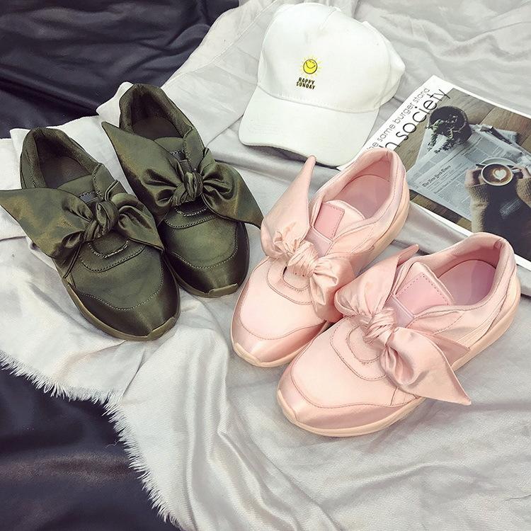 蕾哈娜同款女鞋
