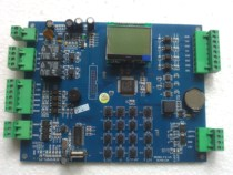 LED可连接工厂工地系统景区人行通道指纹人脸刷卡豪华摆闸