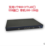 H3C hsan smb-er3100g2 Internet cafe enterprise full gigabit broadband router wireless AC instead of ER3100