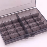 Export quality No. 5 No. 7 General 10 or 14 battery storage boxes Battery tool storage box battery box