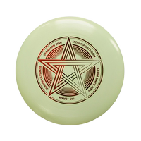 X-COM Youth Children's Frisbee 145G Outdoor Sports Toy Magic Star UFO