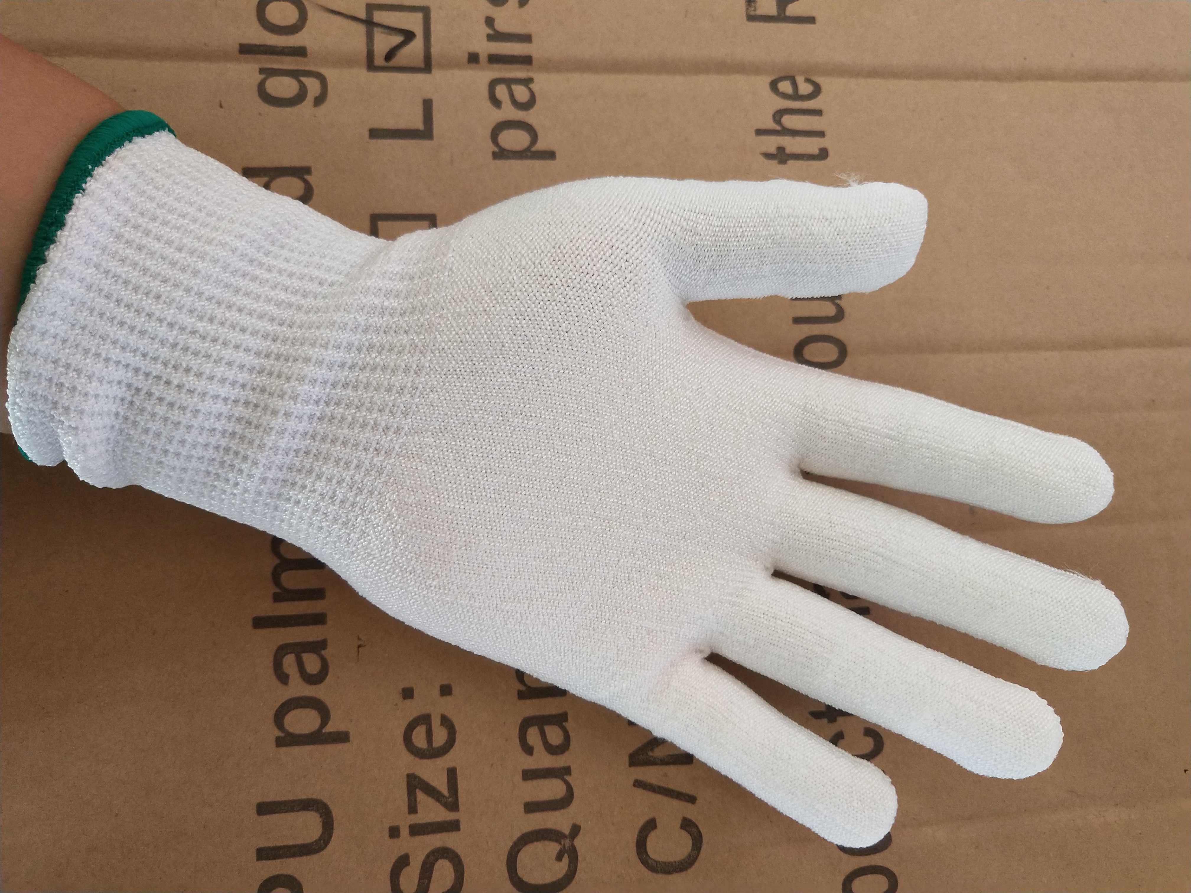 Перчатки для защиты от порезов Артикул 576558482958