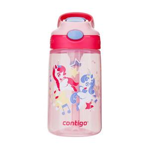 Contigo康迪克儿童水杯 运动杯 吸管杯学饮杯鸭嘴保温杯
