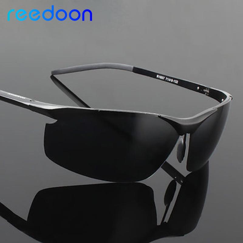 男士太阳镜时尚墨镜个性太阳镜简约偏光钓鱼舒适眼镜司机开车专用3元优惠券