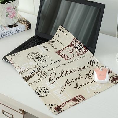 笔记本防尘套13.3 14 15.6寸 笔记本电脑防尘罩小盖布多功能盖巾