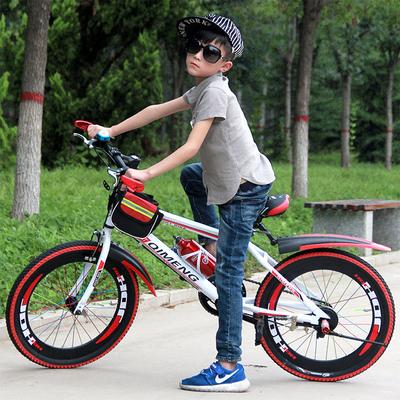 儿童自行车20/22寸男女孩单车8-9-10-11-12-15岁小学生山地中大童
