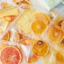 网红水果茶果干新鲜纯手工袋装养颜花茶组合果粒茶包包32