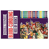 Horrible Histories Horrible / Bad History 20 volumes English dramas The same name novels Bridge book Complete English original Children's books 8-13-16 years old science popular school junior high school extracurricular study chapter book reading