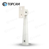 口径监控摄像机支架监控配件11090适用于中号鸭嘴支架诺信威视