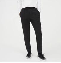 皮尔卡丹中年男士条绒休闲裤宽松直筒灯芯绒男裤秋冬厚款爸爸裤子