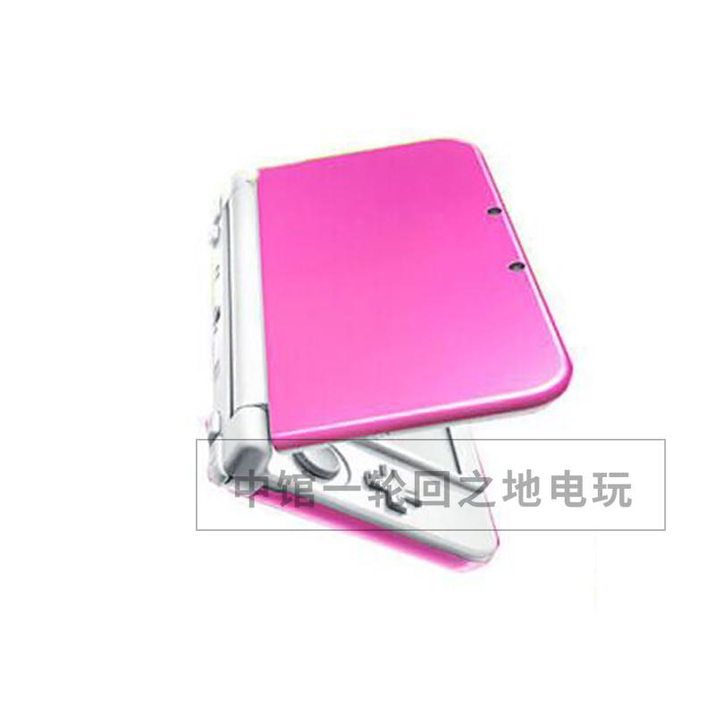 原装二手new3DS 3DSLL 新大三主机/游戏掌机 新款3dsll/3ds可回收