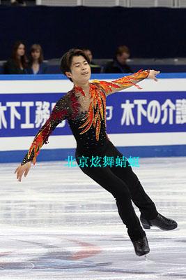 花样滑冰服艺术体操服滑冰表演服溜冰服韵律体操表演服运动服N12
